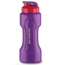Бутылка для воды INDIGO ONEGA IN009 720 мл Фиолетово-розовый