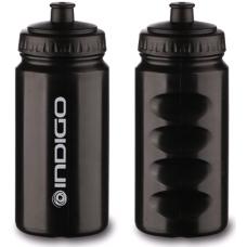 Бутылка для воды INDIGO ORSHA IN014 600 мл Черный