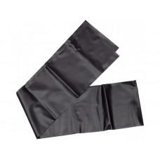 Эспандер ленточный INDIGO HEAVY (ТПЭ) 6003-3 HKRB 1,5м*15см*0,55мм Черный