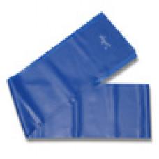 Эспандер ленточный INDIGO HEAVY (ТПЭ) 6003-3 HKRB 1,5м*15см*0,55мм Синий
