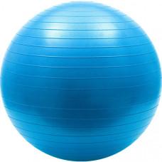 Мяч гимнастический INDIGO 55 см Голубой