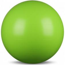 Мяч гимнастический INDIGO 55 см Зеленый