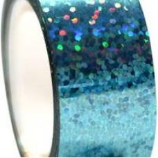 Голубая обмотка DIAMOND металлик