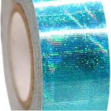 Голубая обмотка GALAXY металлик