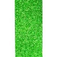 Флуо-зеленая блестящая обмотка Pastorelli в полосах