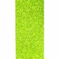 Флуо-желтая блестящая обмотка Pastorelli в полосах