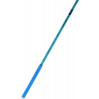 Палочка PASTORELLI Glitter 59,5см голубая с голубым грифом