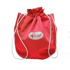CH100-1034 чехол для мяча, красный