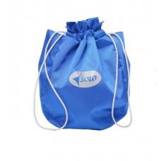 CH100-1034 чехол для мяча синий