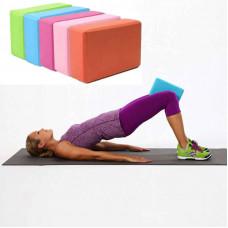 Блок для йоги и растяжки