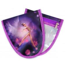Чехол для получешек 303-033 фиолетовый/сиреневый